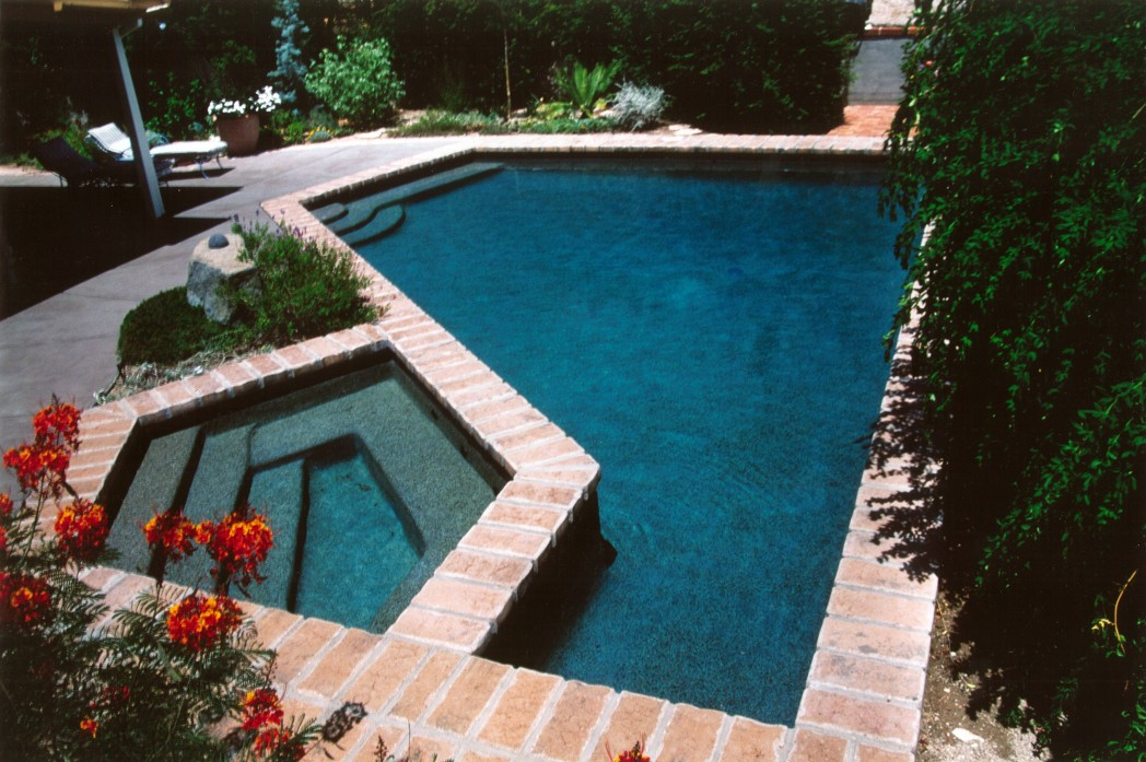 Natural Pools and Gardens, Tucson AZ | Our Blog