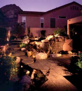 pools patio landscaping in tucson pools ponds and water